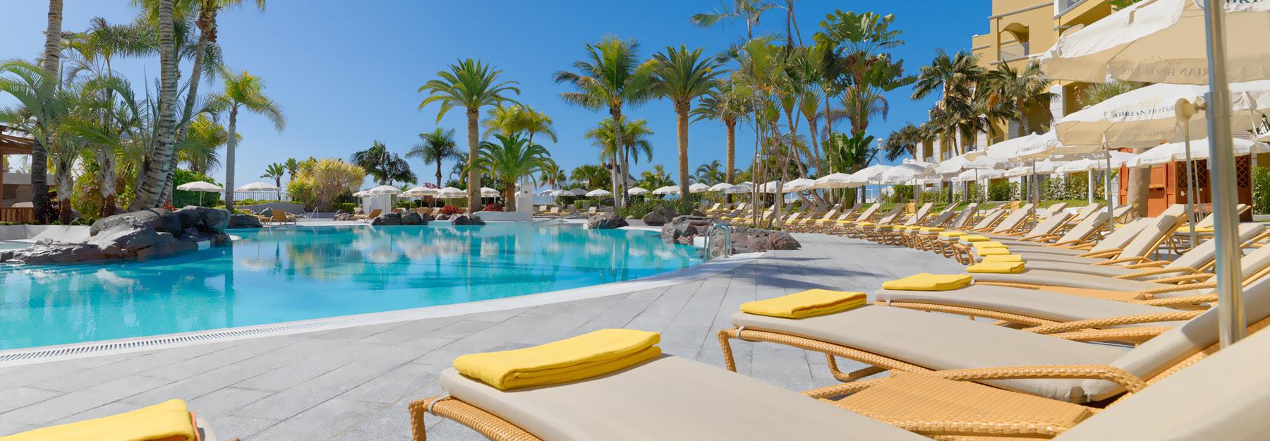 Jardines de nivaria adrian hotels costa adeje for Adrian hoteles jardin de nivaria tenerife