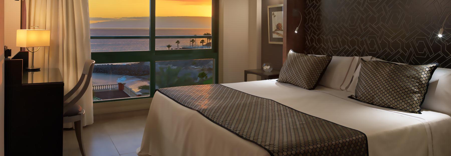 Habitaciones Jardines De Nivaria Adrian Hoteles Costa Adeje