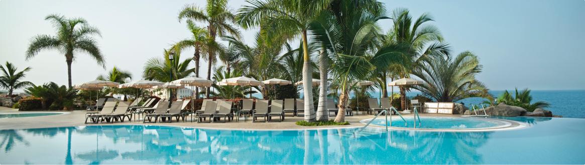 Adrian Hoteles Teneriffa Offizielle Website